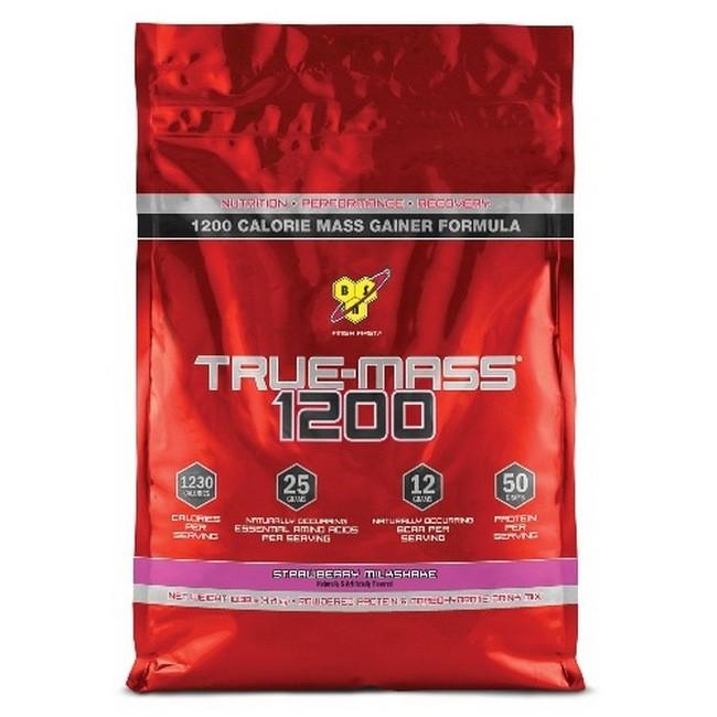 True-Mass 1200 (4650g)