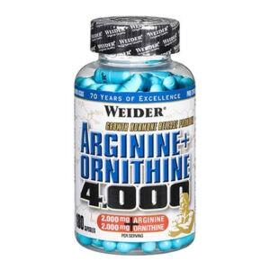 Weider Arginine + Ornithine 4000_525ea0a95392d