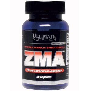 ZMA Platinum Series (90 caps)
