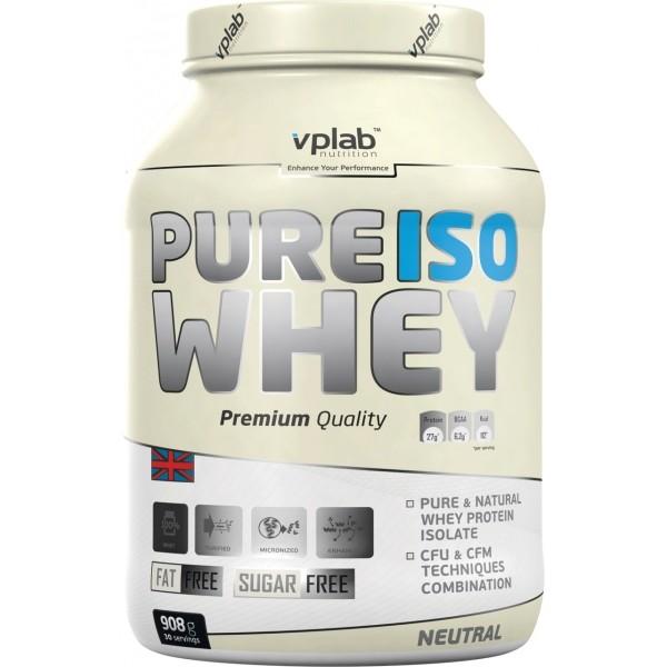 Whey Protein отзывы для похудения без тренировок