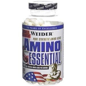 weider-amino-essential-204-gelules