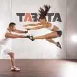 Новый спорт Табата