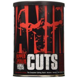 Animal Cuts (42 pac)