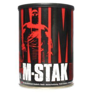 Animal M-Stak (21 pac)