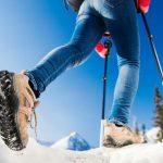 Что хорошего в скандинавской ходьбе?