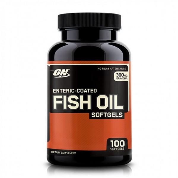 optimum-nutrition-fish-oil-100-softgel