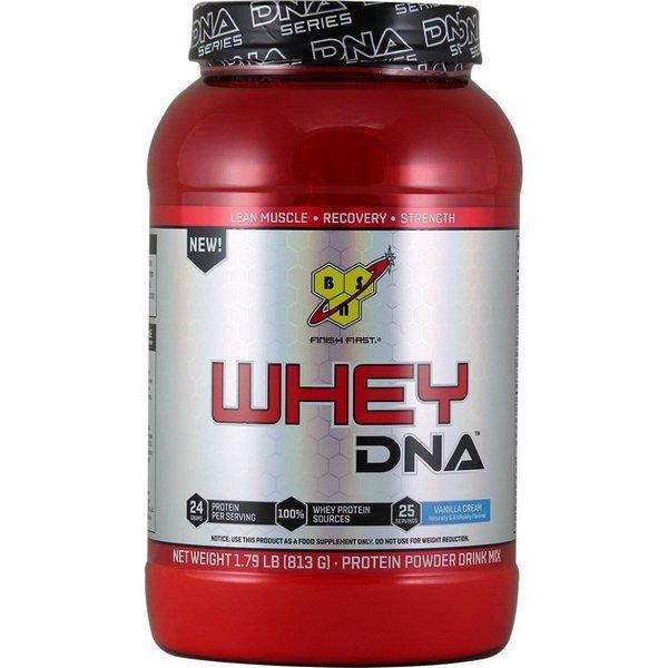 Сывороточный протеин (BSN Whey DNA)