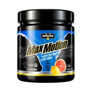Изотонический напиток Maxler - Max Motion (500g)