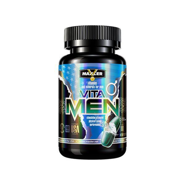 Витамины (Maxler VitaMen)