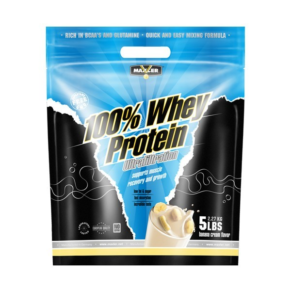 Сывороточный протеин (Maxler Whey Protein Ultrafiltration)