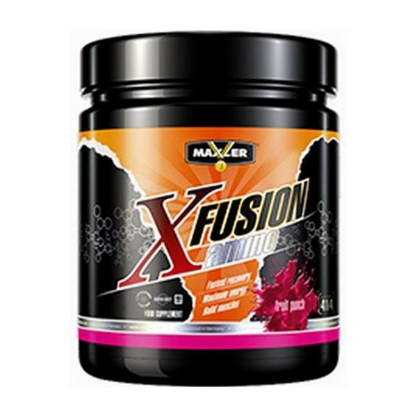 Аминокислотный комплекс (Maxler X-Fusion Amino)