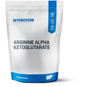 Аминокислота Аргинин для увеличения пампа (Arginine Alpha Ketoglutarate 250g)