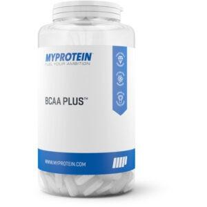 БЦА в таблетках (Myprotein BCAA Plus MyP)