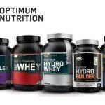 Профессиональное спортивное питание Optimum Nutrition