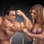 Концепция роста мышечной массы — пять типичных ошибок и пять шагов к успеху