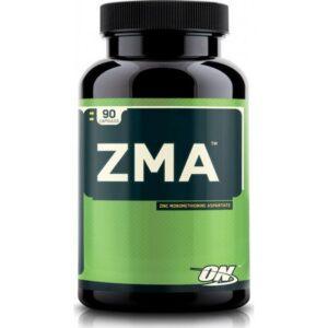 Повышение тестостерона (Optimum Nutrition ZMA 90 caps)