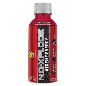 Энергетический напиток BSN NOXplode RTD (473ml)
