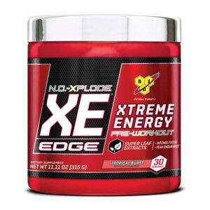 Предтренировочный комплекс BSN NO-Xplode XE Edge