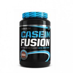 Протеин BioTech USA Casein Fusion (908g)