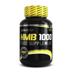 HMB BioTech USA HMB 1000 (180 tabs)