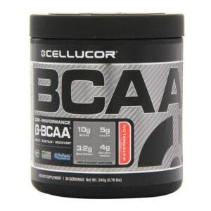 Комплекс незаменимых аминокислот Cellucor CORPerformance BCAA (339g)