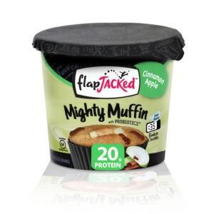 Заменители питания FlapJacked Mighty Muffins (55g)