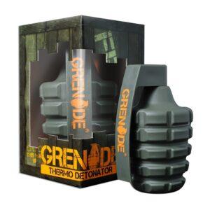 Жиросжигатель Grenade Thermo Detonator (100 caps)