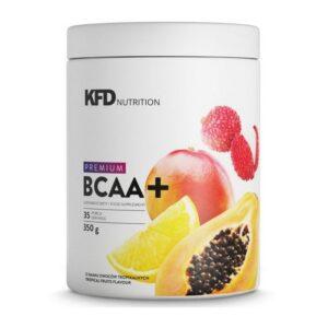 Аминокислоты KFD Nutrition Premium BCAA (400g)