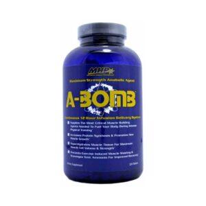 Блокираторы кортизола MHP ABomb (224 tab)