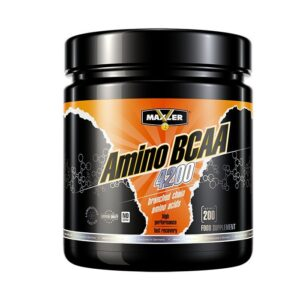 Аминокислоты Maxler Amino BCAA 4200 (200 tabs)