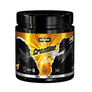 Креатин Maxler Creatine Monohydrate 100% (300g)