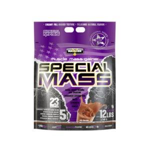 Гейнер Maxler Special Mass Muscle Mass Gainer (5450g)