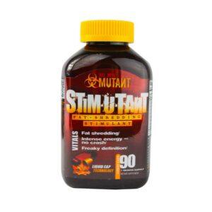 Жиросжигатель Mutant Stimutant (90 caps)