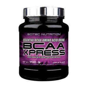 Аминокислоты Scitec Nutrition BCAA Xpress (700g)