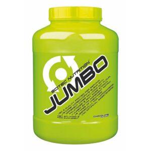 Белково-углеводный комплекс Scitec Nutrition Jumbo (4400g)