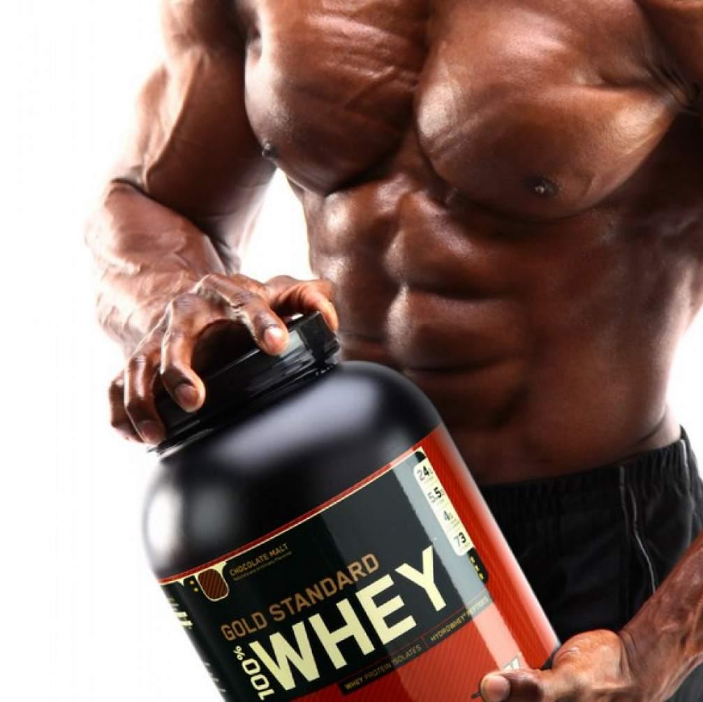 Что лучше протеин или гейнер для набора массы