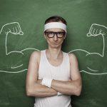 Сколько нужно белка для роста мышц?