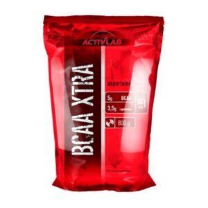 Аминокислоты ActivLab BCAA Xtra 800g