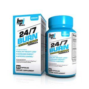 Жиросжигатель BPi - 24-7 Burn