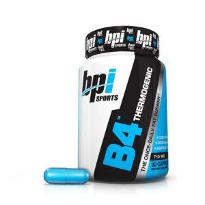 Витамины BPi B4