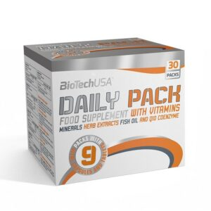 Общеукрепляющий комплекс BioTech Daily Pack (30 packs)