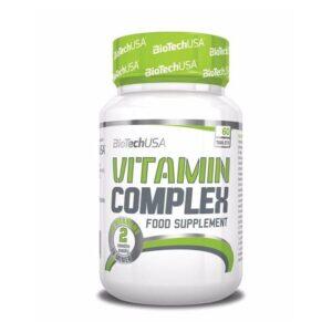Витамины BioTech Vita Complex (60 caps)