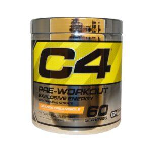 Предтренировочный комплекс Cellucor C4 PreWorkout (390g)