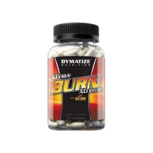 Жиросжигатель Dymatize Dyma-Burn Xtreme