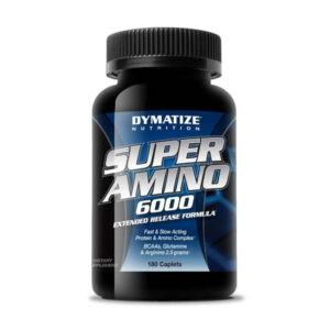 Аминокислоты Dymatize Super Amino 6000