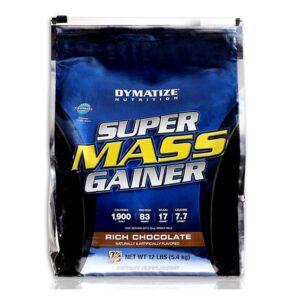 Гейнер Dymatize Super Mass Gainer bag