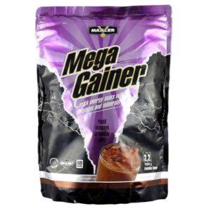 Гейнер Maxler Mega Ganer (1000g)